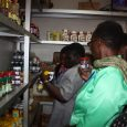 Women hands-on capacity building tour at Makerere incubation Centre