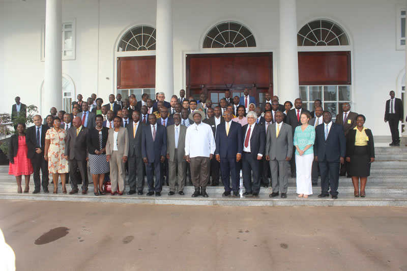 PIRT 5 Makes Gains in Enabling Uganda's Investment Climate