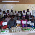 Technical skills training in value addition of Oyster mushrooms