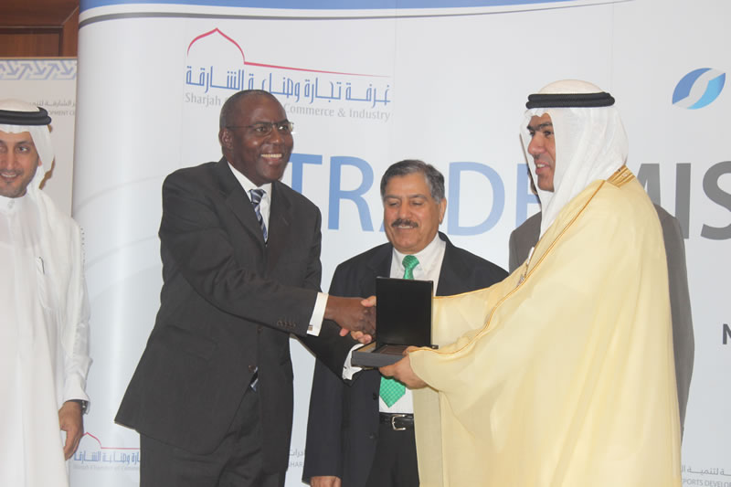 3rd UAE Trade Mission Conference opens in Uganda