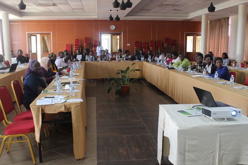 Rural women adopt ICT to market their agricultural produce