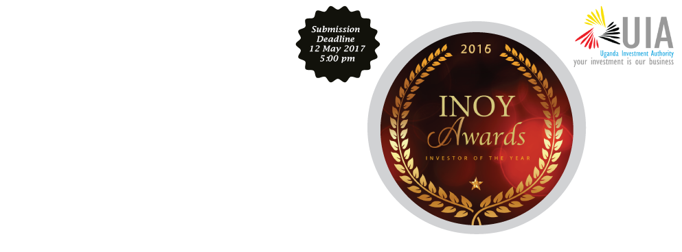INOY Awards 2016 Call for participation